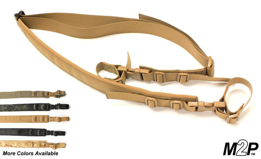 The Gibborim Gun Belt