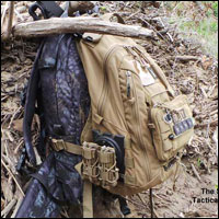 Skinny Sasquatch integration with Tactical Tailor Removable Operator Pack