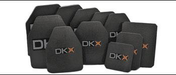 DKX Max III Armor Plate
