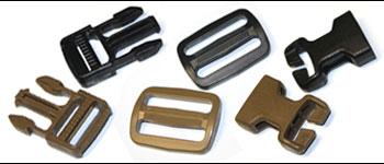 ITW Nexus Plastic Components