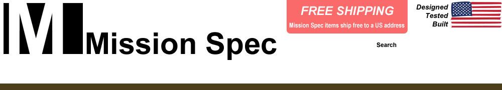 missionspec.com