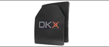 DKX M7X Armor Plate